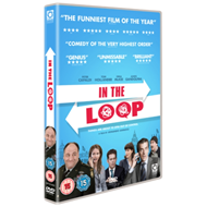 Produktbilde for In The Loop (UK-import) (DVD)