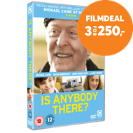 Produktbilde for Is Anybody There? (UK-import) (DVD)