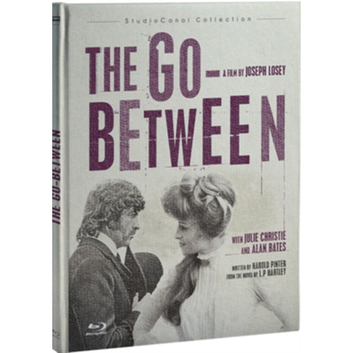 The Go-Between (UK-import) (BLU-RAY)