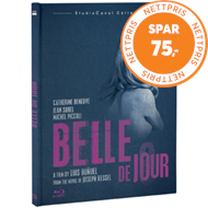 Produktbilde for Belle De Jour (UK-import) (BLU-RAY)
