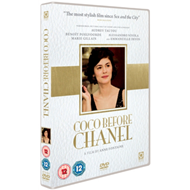 Produktbilde for Coco Before Chanel (UK-import) (DVD)