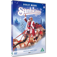 Produktbilde for Santa Claus - The Movie (UK-import) (DVD)