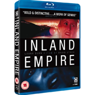 Produktbilde for Inland Empire (UK-import) (BLU-RAY)