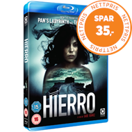 Produktbilde for Hierro (UK-import) (BLU-RAY)
