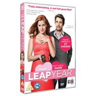 Produktbilde for Leap Year (UK-import) (DVD)