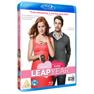 Produktbilde for Leap Year (UK-import) (BLU-RAY)