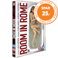 Produktbilde for Room In Rome (UK-import) (DVD)