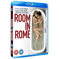 Produktbilde for Room In Rome (UK-import) (BLU-RAY)