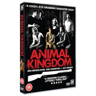 Produktbilde for Animal Kingdom (UK-import) (DVD)