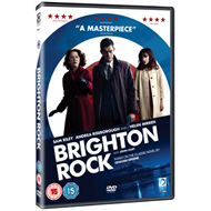 Produktbilde for Brighton Rock (UK-import) (DVD)
