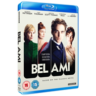 Produktbilde for Bel Ami (UK-import) (BLU-RAY)