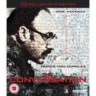Produktbilde for The Conversation (UK-import) (BLU-RAY)