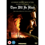 Produktbilde for There Will Be Blood (UK-import) (DVD)