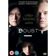 Produktbilde for Doubt (UK-import) (DVD)