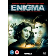 Produktbilde for Enigma (UK-import) (DVD)