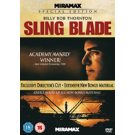 Produktbilde for Sling Blade (UK-import) (DVD)