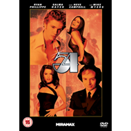 Produktbilde for Studio 54 (UK-import) (DVD)