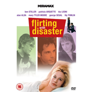 Produktbilde for Flirting With Disaster (UK-import) (DVD)