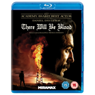 Produktbilde for There Will Be Blood (UK-import) (BLU-RAY)