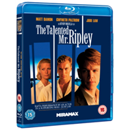 Produktbilde for The Talented Mr.Ripley (UK-import) (BLU-RAY)