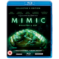Produktbilde for Mimic - The Director's Cut (UK-import) (BLU-RAY)