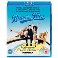 Produktbilde for Blue In The Face (UK-import) (BLU-RAY)