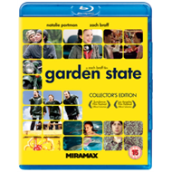 Produktbilde for Garden State - Collector's Edition (UK-import) (BLU-RAY)