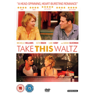 Produktbilde for Take This Waltz (UK-import) (DVD)