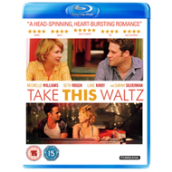 Produktbilde for Take This Waltz (UK-import) (BLU-RAY)