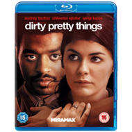 Produktbilde for Dirty Pretty Things (UK-import) (BLU-RAY)