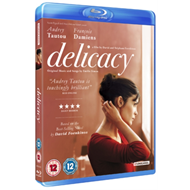 Produktbilde for Delicacy (UK-import) (BLU-RAY)