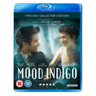 Produktbilde for Mood Indigo - Collector's Edition (UK-import) (Blu-ray + DVD)