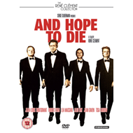 Produktbilde for And Hope To Die (UK-import) (DVD)