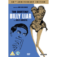 Produktbilde for Billy Liar - 50th Anniversary Edition (UK-import) (DVD)