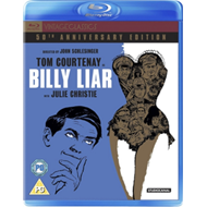 Produktbilde for Billy Liar - 50th Anniversary Edition (UK-import) (BLU-RAY)