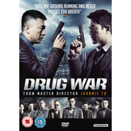 Produktbilde for Drug War (UK-import) (DVD)