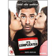 Produktbilde for It's Complicated (UK-import) (DVD)