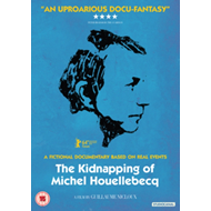 Produktbilde for The Kidnapping Of Michele Houllebecq (UK-import) (DVD)