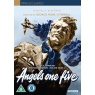 Produktbilde for Angels One Five (UK-import) (DVD)