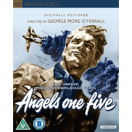 Produktbilde for Angels One Five (UK-import) (BLU-RAY)