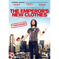 Produktbilde for The Emperor's New Clothes (UK-import) (DVD)