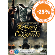 Produktbilde for The Admiral: Roaring Currents (UK-import) (DVD)