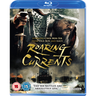 Produktbilde for The Admiral: Roaring Currents (UK-import) (BLU-RAY)