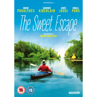 Produktbilde for The Sweet Escape (UK-import) (DVD)
