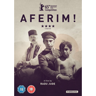 Produktbilde for Aferim! (UK-import) (DVD)