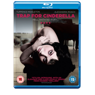 Produktbilde for Trap For Cinderella (UK-import) (BLU-RAY)