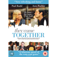 Produktbilde for They Came Together (UK-import) (DVD)