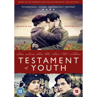 Produktbilde for Testament Of Youth (UK-import) (DVD)