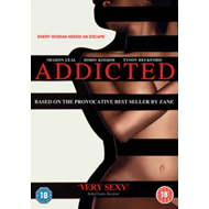Produktbilde for Addicted (UK-import) (DVD)