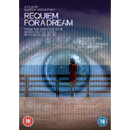 Produktbilde for Requiem For A Dream (UK-import) (DVD)